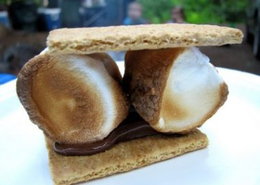 Camping Cuisine – S'mores!