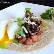 Eggs Barbacoa