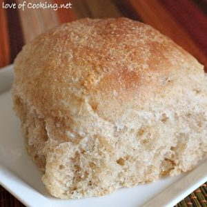 Breads and Muffins | For the Love of Cooking - Part 10