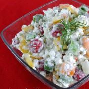Farmer's Salad