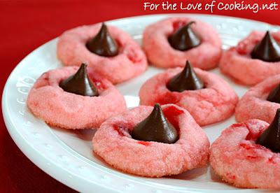 Valentines Day Recipe Ideas