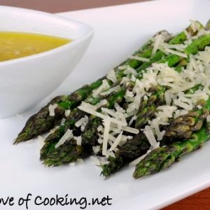 Vegetarian | For the Love of Cooking - Part 31