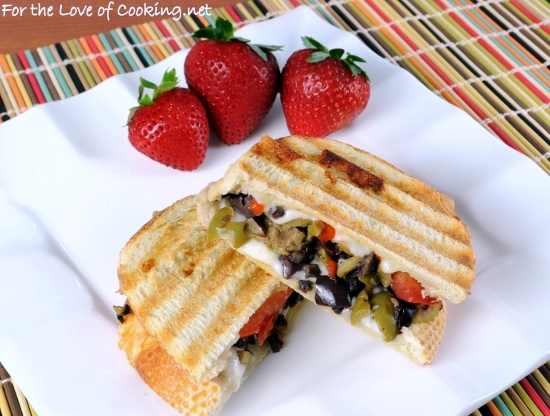 grilled tomato panini mozzarella and tomato bread tomato mozzarella s ...