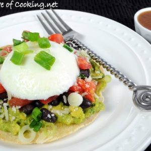 Mexican Dishes | For the Love of Cooking - Part 7