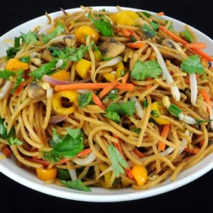 Asian Dishes | For the Love of Cooking - Part 10