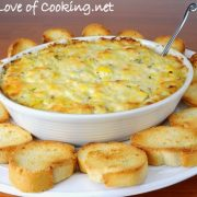Crab and Artichoke Dip