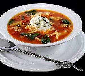 Update & Soups