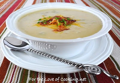 Soup Recipe Round-Up