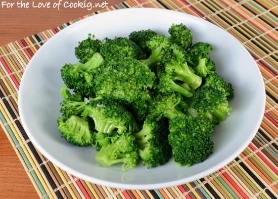 Italian Broccoli