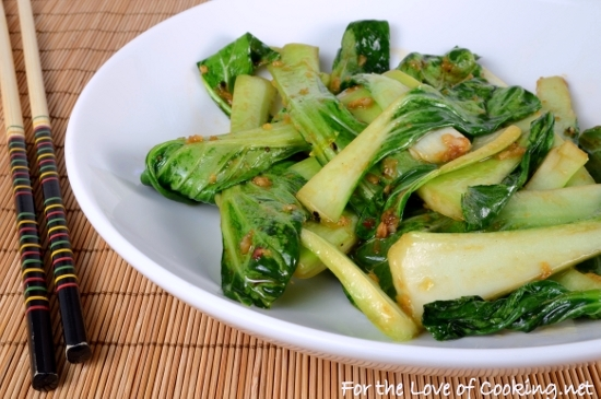 tofu and bok choy gluten free garlic ginger bok bok choy stir fry with ...