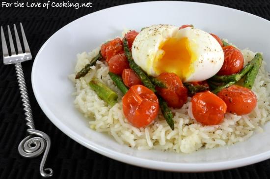 Breakfast Rice Bowl