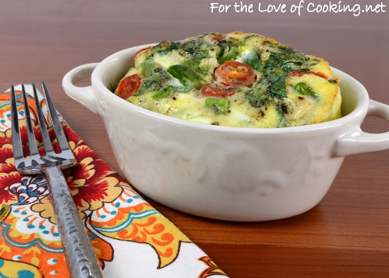 cheesy mini vegetable frittatas recipes dishmaps cheesy mini vegetable ...