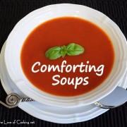 Comforting Soups