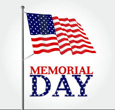 Memorial Day Round-Up