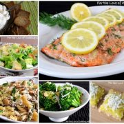 Seafood Feast - Meal Plan