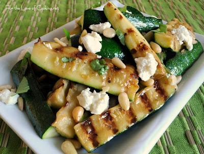 Zucchini and Yellow Squash – Recipe Round-Up