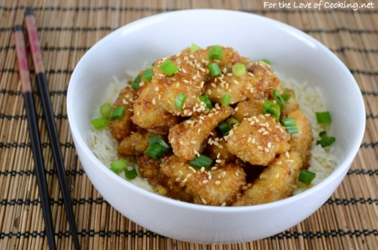 Baked honey garlic chicken for the love of cooking baked honey garlic chicken forumfinder Choice Image