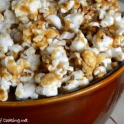 Light Caramel Corn