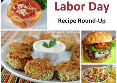 Labor Day Round-Up