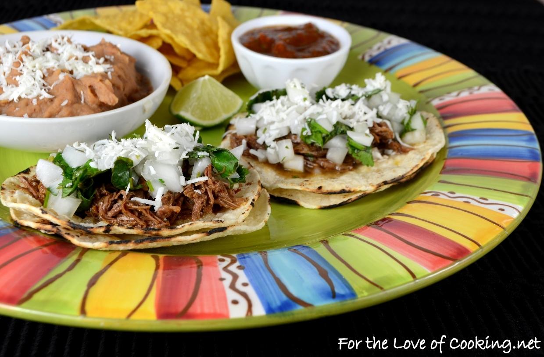 Parade's Community Table ~ 25 Tasty Taco Recipes To Spice Up Your Taco Night