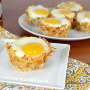 Parade's Community Table ~ 20 Baked Egg Recipes