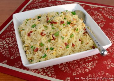 20 Rice Recipes to Remember!