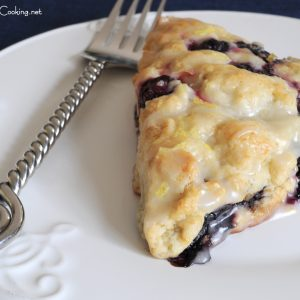 25 Mouthwatering Recipes Featuring Blueberries