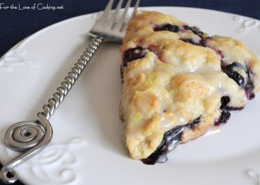 30 Mouthwatering Recipes Featuring Blueberries