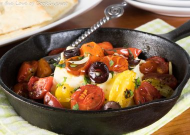 25 Healthy and Delicious Mediterranean Dishes