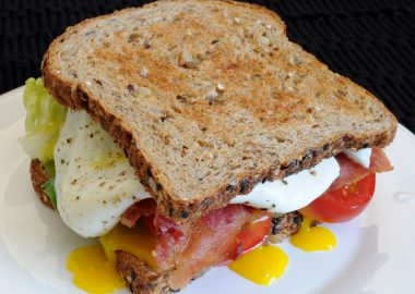 30 Mouthwatering Sandwiches