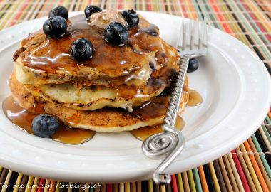 Start Your Morning Right! 30 Savory and Sweet Breakfasts