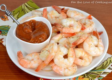 25 Delicious and Easy Shrimp Recipes