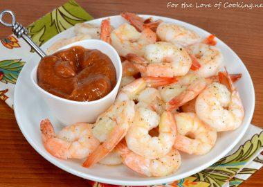 25 Delicious and Easy Shrimp Recipes