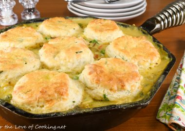 30 Homey Comfort Food Favorites