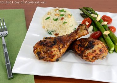 30 Healthy and Delicious Recipes for Chicken Breasts, Thighs, Drumsticks, and Wings