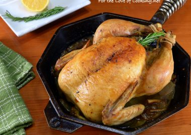 Parade's Community Table – 25 Whole Roasted Chicken Recipes