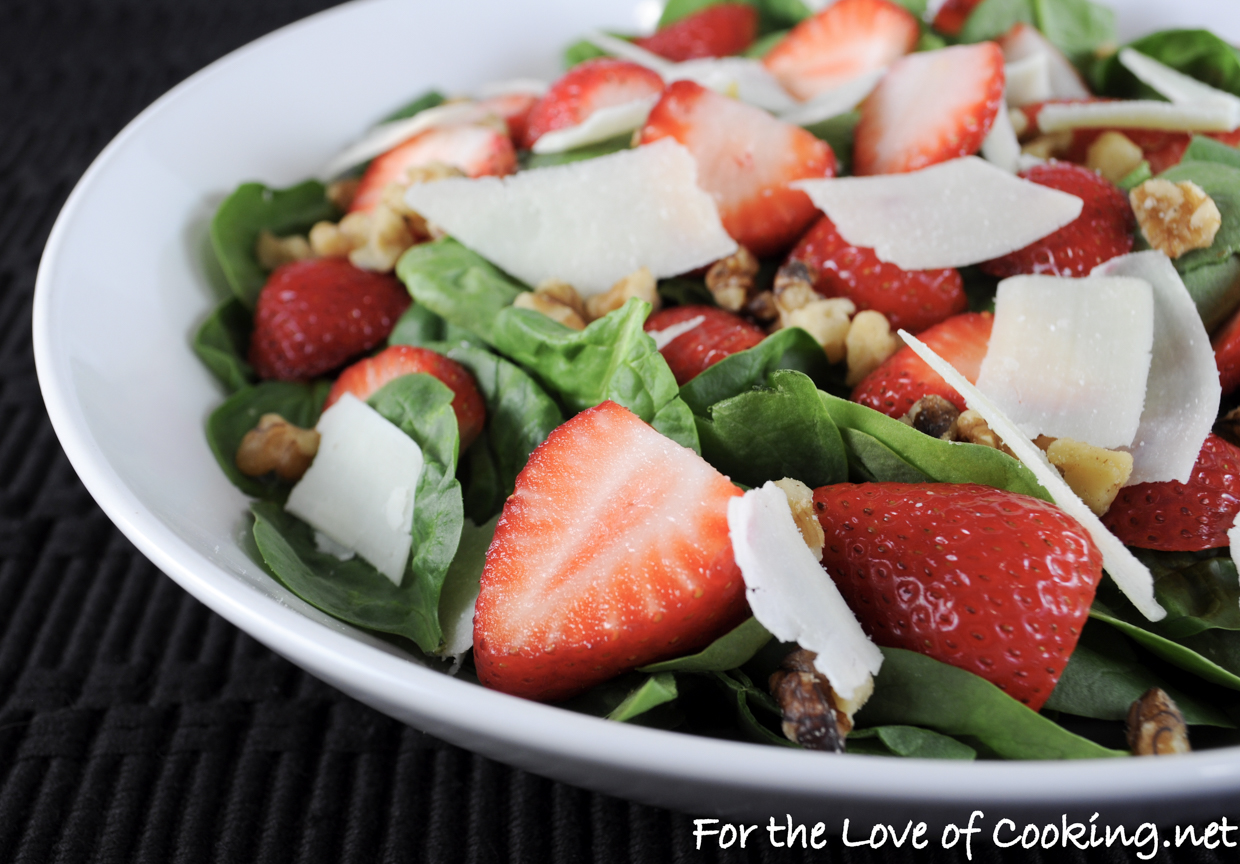 25 Fresh and Delicious Strawberry Recipes