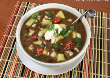 30 Soups to Warm You Up This Winter
