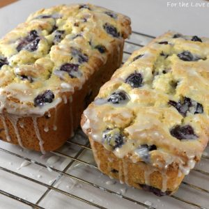 Parade's Community Table ~ 20 Favorite Quick Bread Recipes
