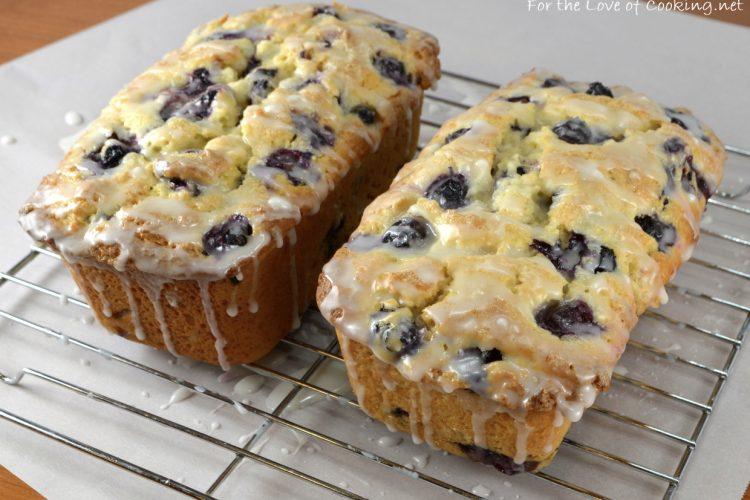 Parade's Community Table ~ 20 Favorite Quick Bread Recipes