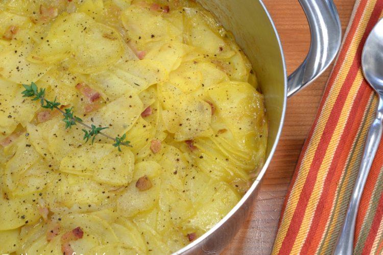 25 Tasty Potato Recipes