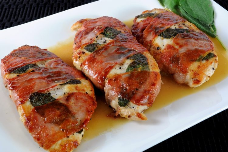 25 Chicken Breast Recipes That Prove Chicken Doesn't Have to Be Boring!