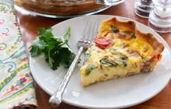30 Egg Recipes Perfect for Any Time of the Day