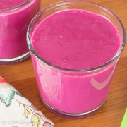Berry-Beet Smoothie